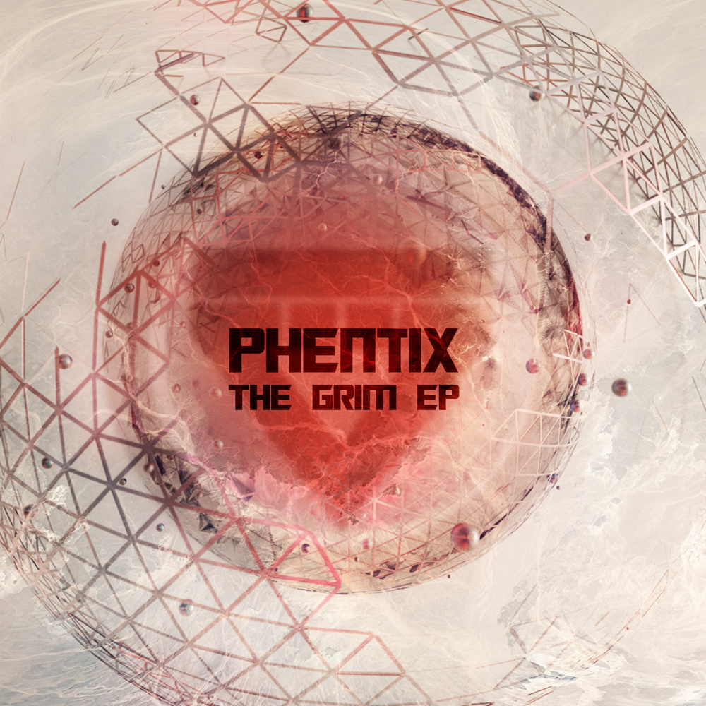 Phentix---The-Grim-EPweb