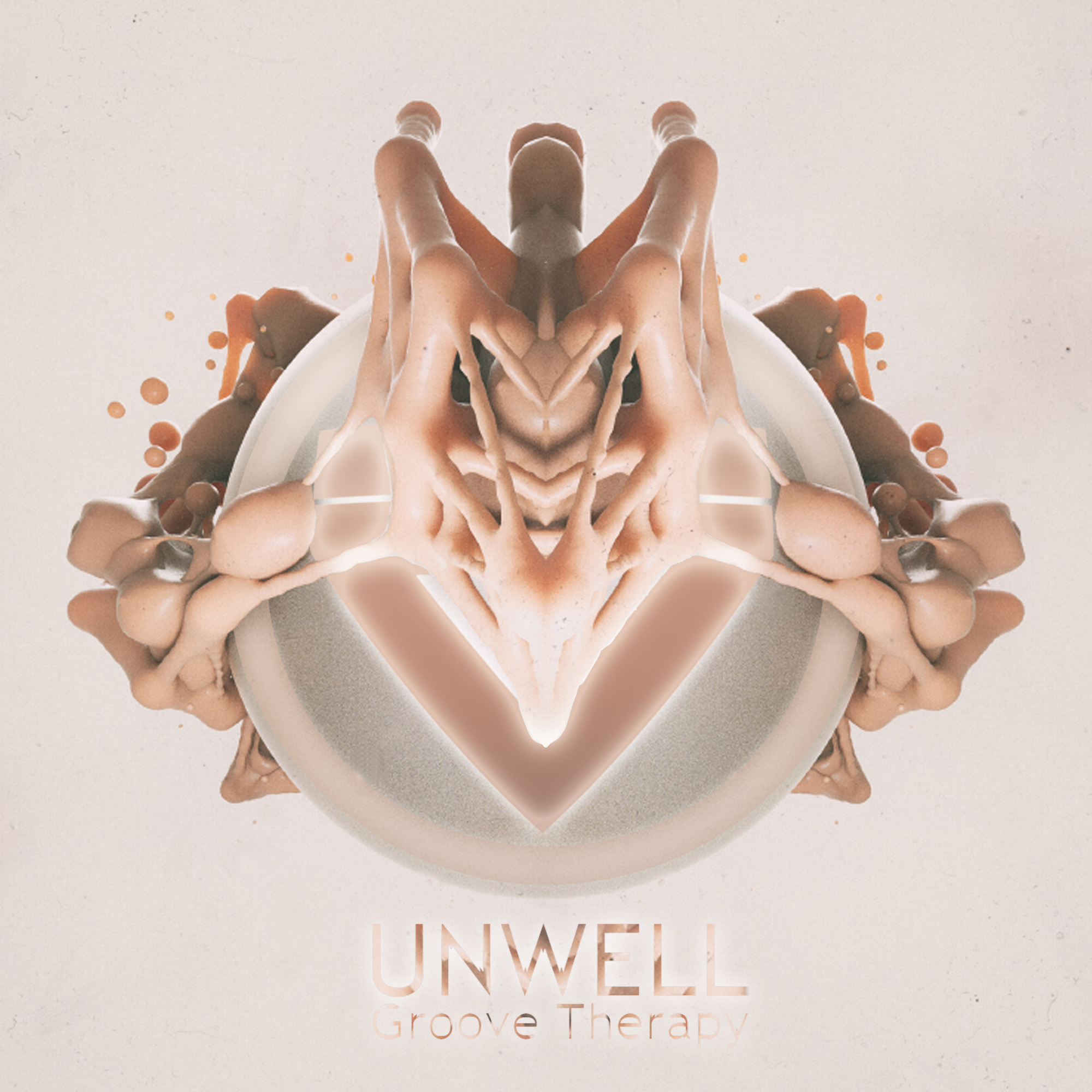 unwell cover